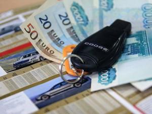 Экспресс-кредитование в автосалонах