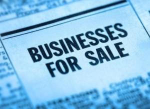 Этапы покупки бизнеса