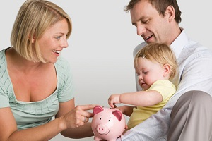 Контроль финансов в семье